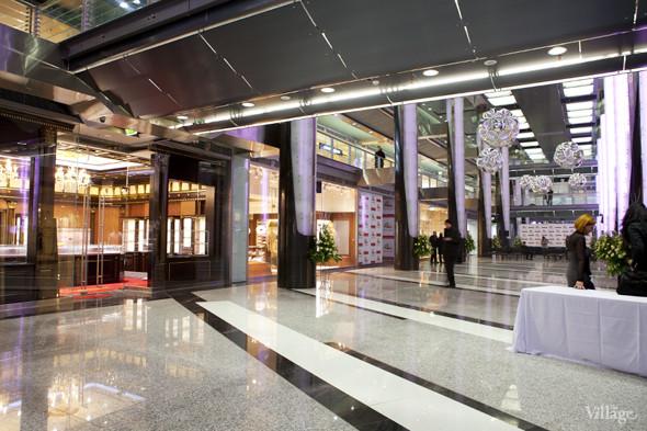 В гостинице «Москва» открывается торговая галерея. Изображение № 16.