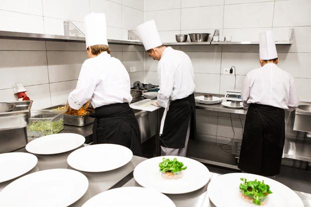 Французские повара будут учить российских шефов в Абрау-Дюрсо. Изображение № 8.