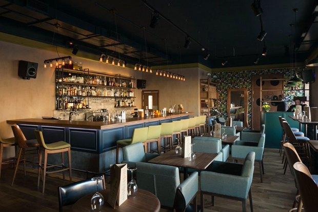 6кафе, баров иресторанов, открывшихся вноябре. Изображение № 4.