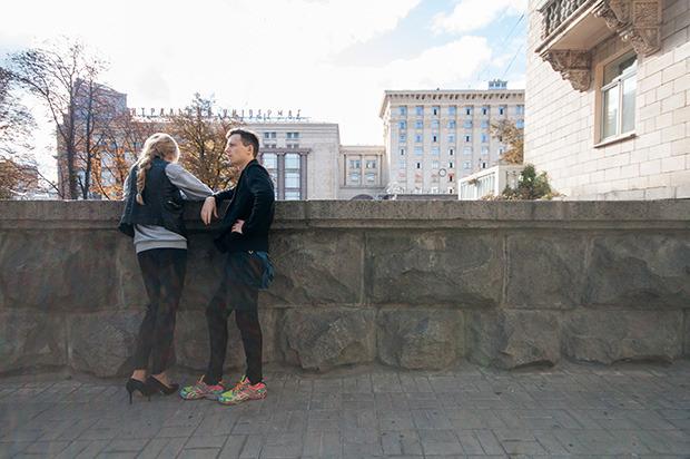 Вторая Poloвинка: Антон и Ксения Шнайдер. Изображение № 20.