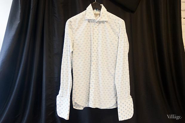 Рубашка Ted Baker — 600 рублей. Изображение № 109.