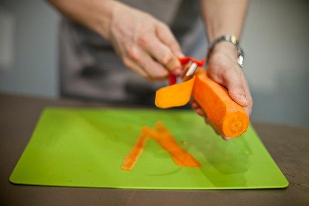 Шеф дома: Ягненок, хумус иоблепиховый десерт шефа «Стрелки». Изображение № 128.