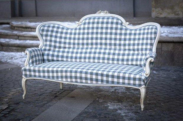 Где покупать винтажную мебель в Петербурге. Изображение № 10.