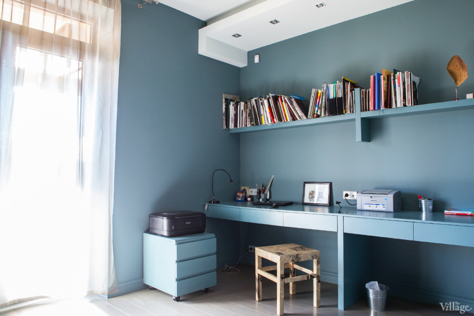 Квартира недели (Москва). Изображение №39.