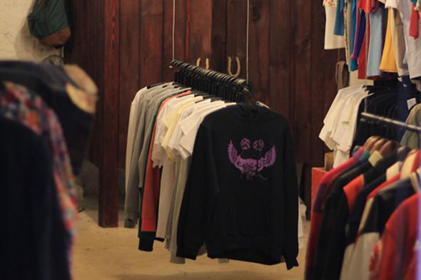 Новости магазинов: Открытия и новые коллекции. Изображение № 3.