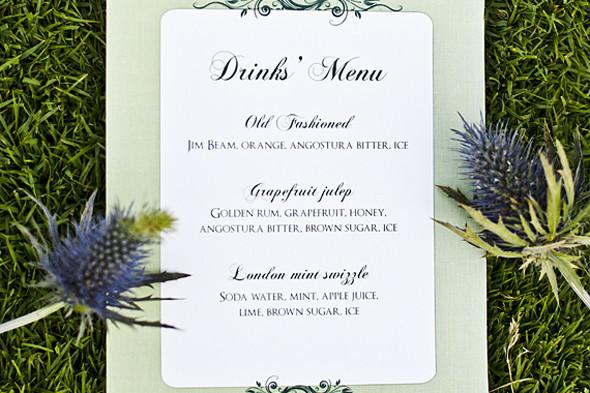 Сезонное предложение: 4 современные свадьбы. Изображение № 30.