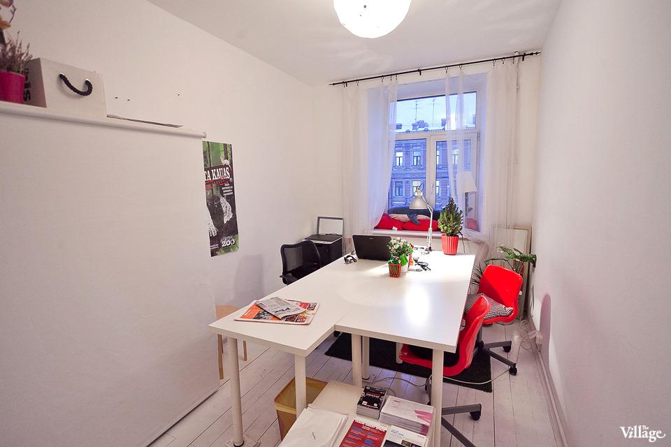 Офис недели (Петербург): T&P, «Сарафан PR» и пространство «Табурет». Изображение №14.