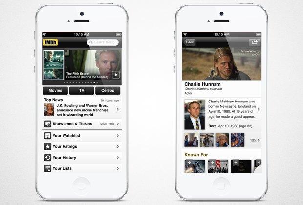 Как на ладони: 7 приложений для любителей сериалов и кино . Изображение № 1.