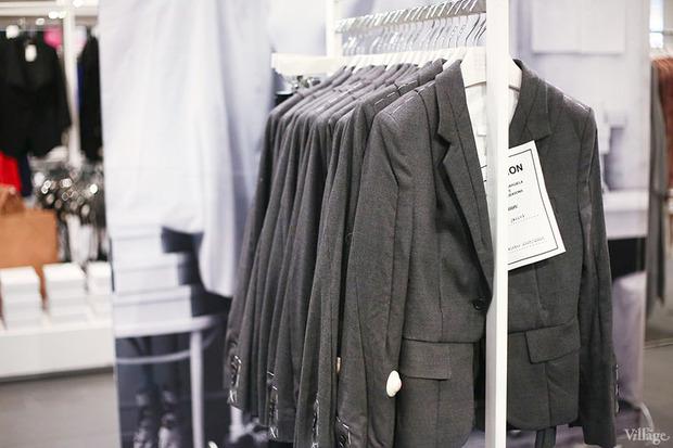 Вклад в МММ: Начало продаж коллекции Maison Martin Margiela x H&M. Изображение № 38.