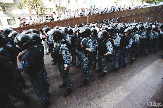 Copwatch: Действия милиции возле «Украинского дома». Зображення № 12.