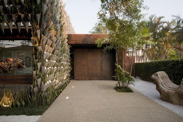Дизайн от природы: Тропическая архитектура Бразилии. Изображение №3.