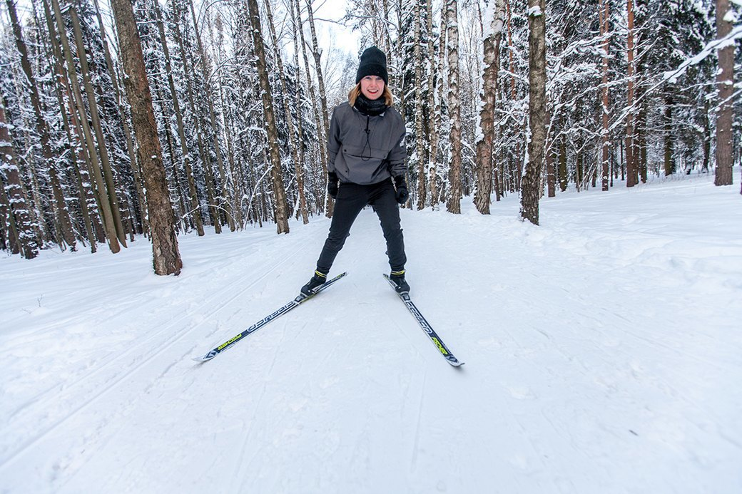 Ход коньком:  Почему беговые лыжи — главный спорт этой зимы. Изображение № 15.