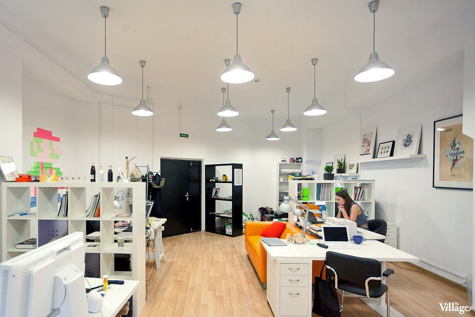 Офис недели (Петербург): Endy Lab. Изображение № 2.