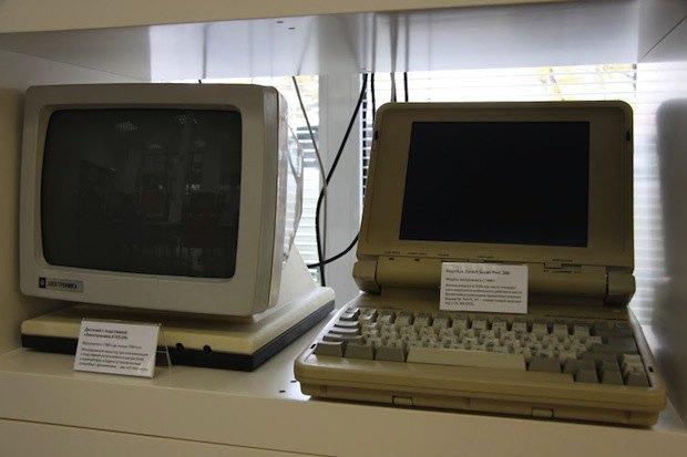 В Москве открылся музей электронной книги. Изображение № 2.