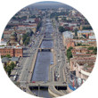 Изображение 242. Группа «Фабрика»: Гид по арт–пространствам Обводного канала.. Изображение №3.