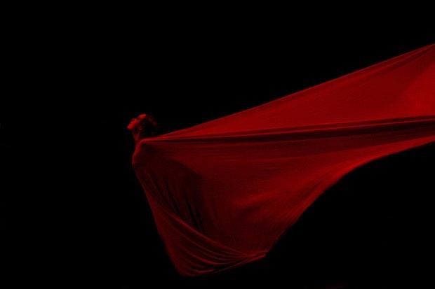 Этим вечером: Экспериментальное кино, «Красная Жизель» и световое шоу. Изображение № 3.