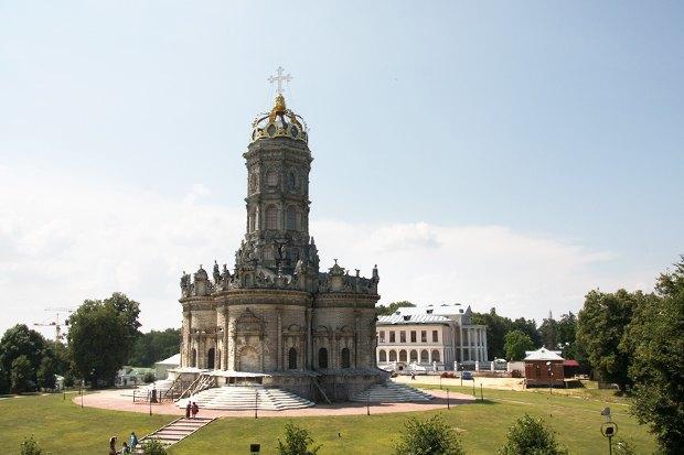 Маршрут на выходные: Москва — Серпухов. Изображение № 7.