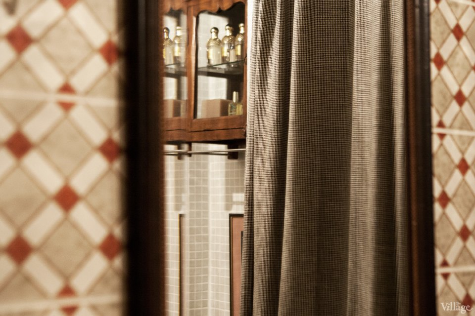 Квартира недели (Москва) . Изображение № 31.