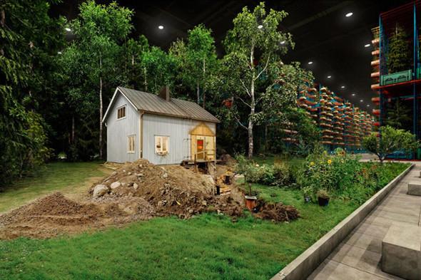 Выставка «Арктическая истерия» из музея МоМА открывается в «Росфото». Изображение № 5.