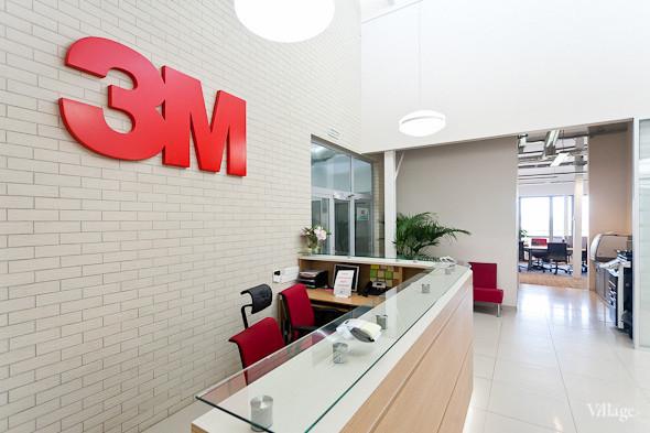 Офис недели (Петербург): 3M. Изображение № 5.