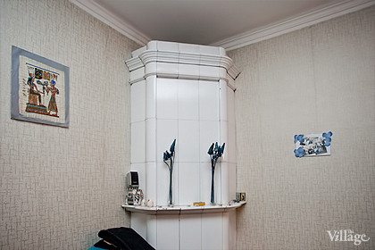 Изображение 94. Общественное пространство: петербургские коммунальные квартиры.. Изображение № 43.