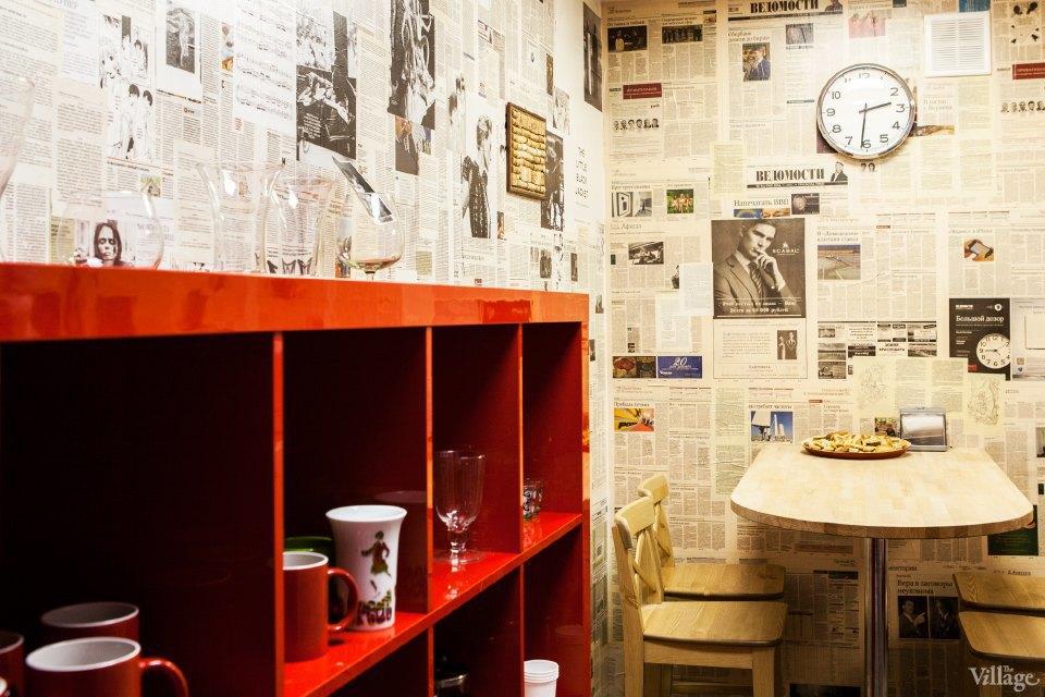 Офис недели (Москва): Eventum Premo. Изображение № 30.