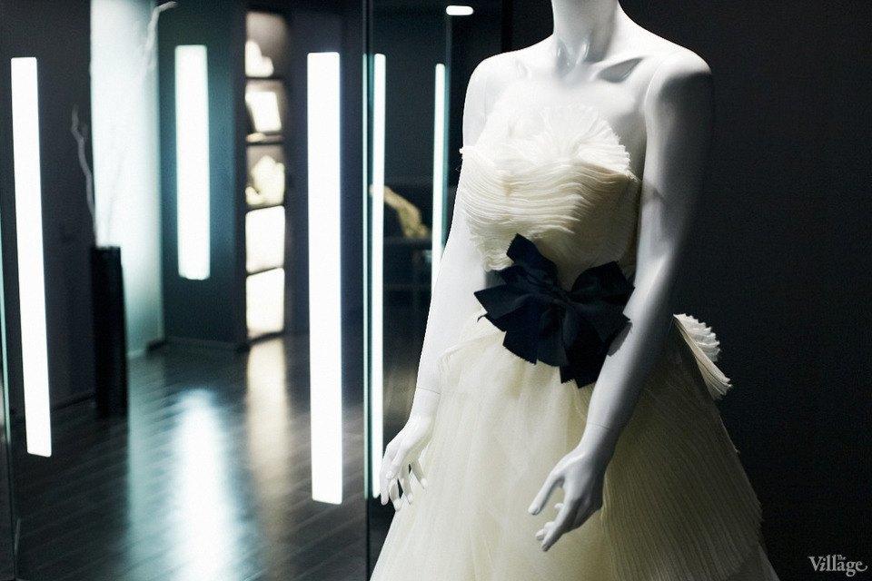 Любо-дорого: Невесты о свадебныхплатьях. Изображение № 1.