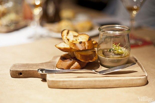 Ресторан ибар Saxon + Parole. Изображение № 14.