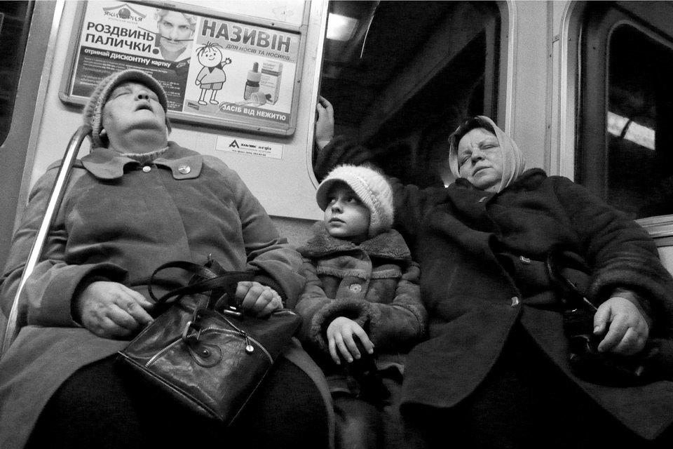 Камера наблюдения: Киев глазами Владислава Мусиенко. Зображення № 21.