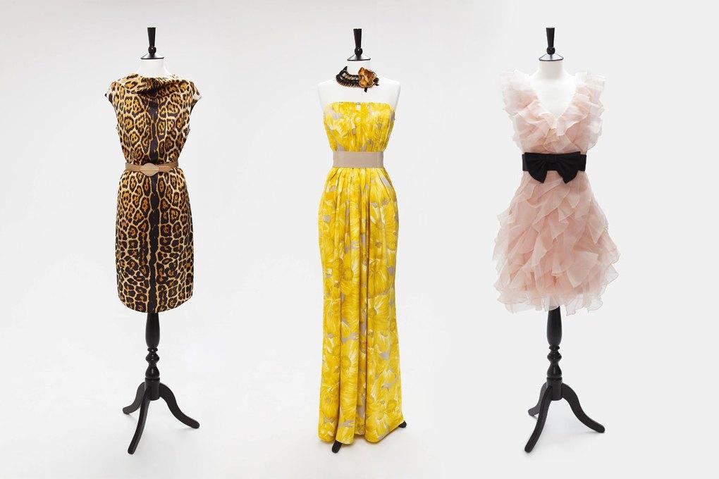 С чужого плеча: Станет ли популярным онлайн-прокат вечерних платьев RentaStyle. Изображение № 2.