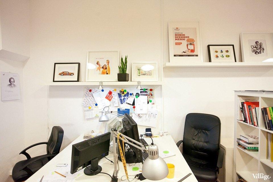 Офис недели (Петербург): Endy Lab. Изображение № 6.