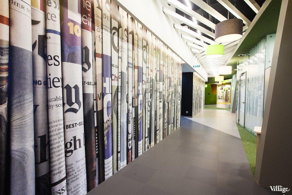 Офис недели (Петербург): «Яндекс». Изображение № 52.