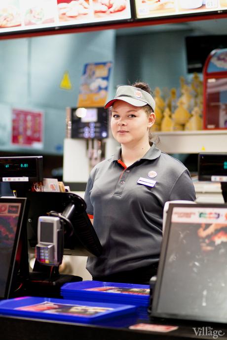 Декабрь: «Простые вещи», Burger King, «Очень домашнее кафе» и White Rabbit. Изображение № 9.