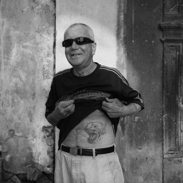 В «Камере» открылась фотовыставка Александра Чекменёва. Зображення № 2.