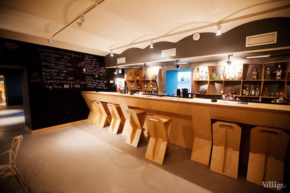 Новое место (Петербург): Кафе-бар Artek. Изображение № 32.