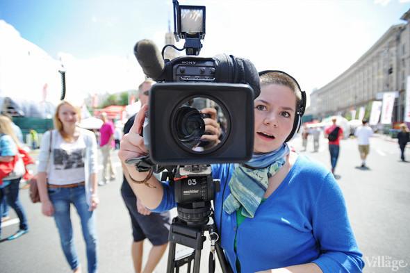 Первые эмоции: Что иностранные болельщики думают о Киеве. Зображення № 21.