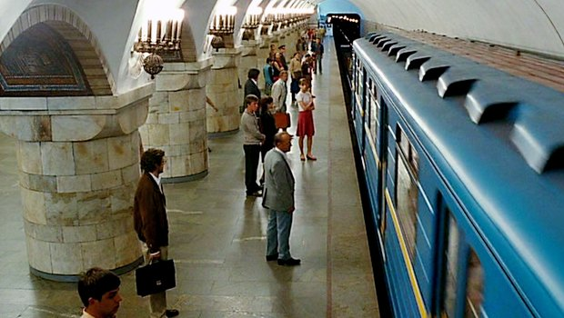 Знакомые места: 8 фильмов сучастием Киева. Изображение № 5.