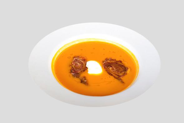 Осенний призыв: 10 тыквенных блюд. Изображение № 17.