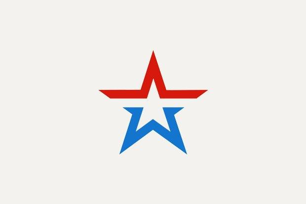 8логотипов созвездой. Изображение № 7.