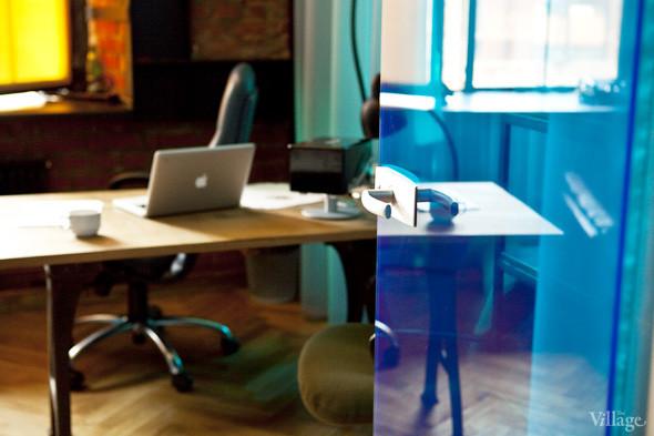 Офис недели (Москва): «Афиша-Рамблер». Изображение № 44.