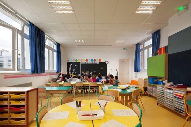 Иностранный опыт: Чем занимаются малыши в детских садах Осло, Брюсселя, Парижа и Цуга. Изображение № 9.