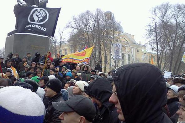 Фотография: http://twitter.com/KFKnews. Изображение № 9.