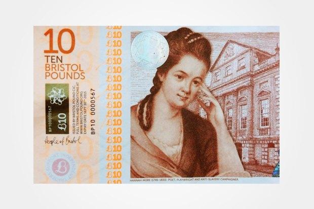 Иностранный опыт: 6городов сосвоей валютой. Изображение № 9.
