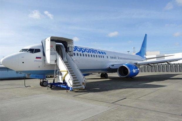 Первый самолёт «Добролёта». Изображение № 1.