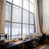 6 офисов архитектурных бюро: NB Studio, Za Bor, Speech, Wowhaus, «Один к одному», «Студия 44». Изображение № 7.