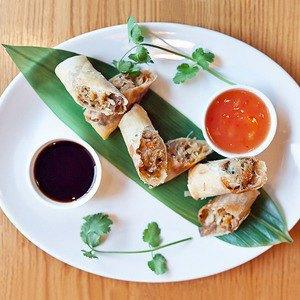 Рецепты шефов: 11традиционных блюд Юго-Восточной Азии. Изображение № 5.