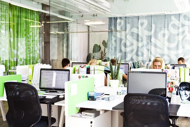 Офис недели (Москва): Target Media. Изображение № 18.