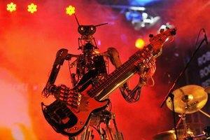 Выставка «Бал роботов», Geek-барахолка, новая пьеса поДовлатову иещё девять событий. Изображение № 5.