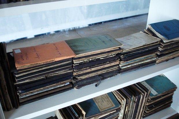 Биеннале современного искусства Manifesta пройдёт в Эрмитаже. Изображение № 4.