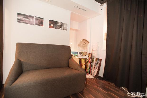 Фоторепортаж: В Киеве открыли Музей сновидений. Зображення № 20.